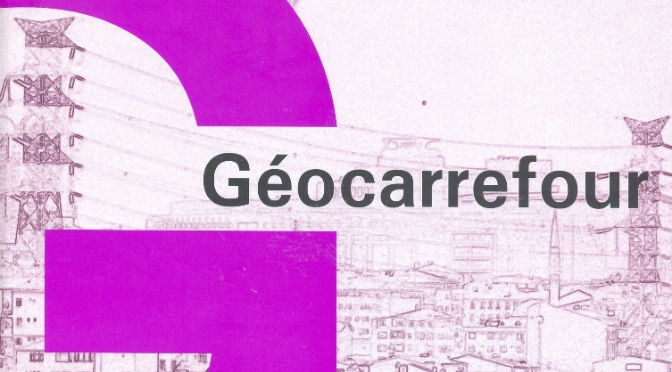 Regard d'un comité de lecture sur l'écriture des jeunes chercheurs : exemple de la revue Géocarrefour